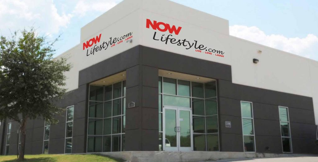 Now lifestyle facility