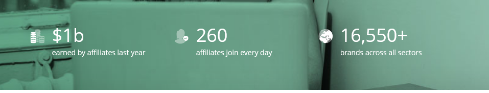 Affiliate Marketing Platform For Affiliates ShareASale