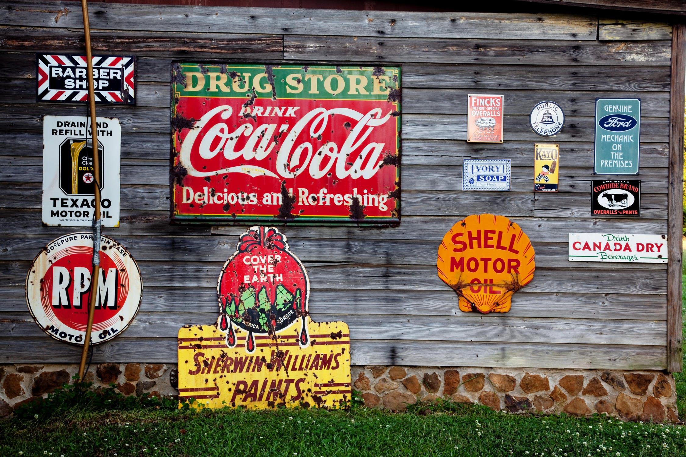 8 powerful - yet cheap or free advertising methods